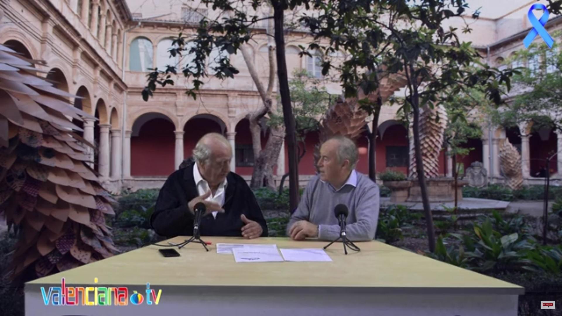 TEMAS SOBRE A PUNT Y LA COMUNIDAD VALENCIANA