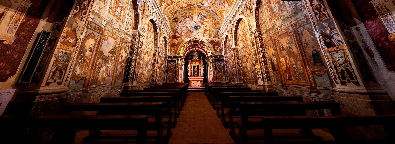 Restauración de la Ermita de l'Avellà de Catí