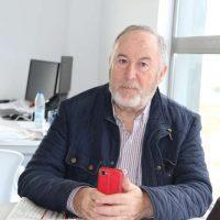 Entrevista a Manuel Marzal en el Periódico de Aquí